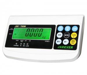 Hướng dẫn sử dụng màn hình JWI-700W